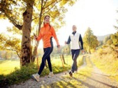 Avventurainfinita Nordic Walking
