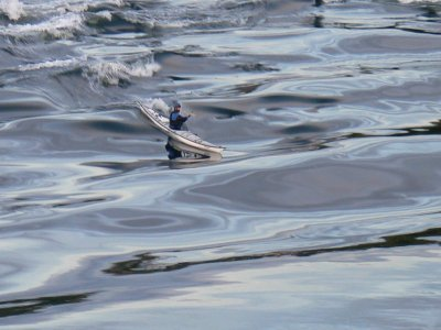 Centro Velico Le Sirene Nettuno Kayak