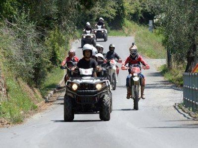 E.Q.L. Escursioni Quad Liguria