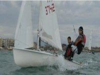 Scuola di vela e circolo kayak