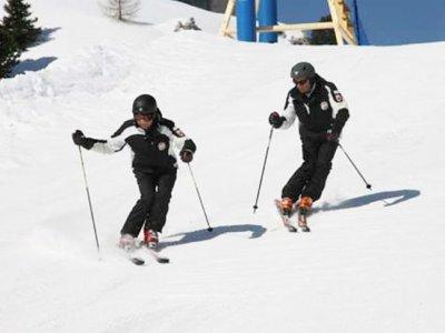 Top Ski School Sci