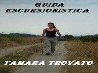 Guida Escursionistica Tamara Trovato
