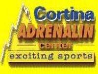 Cortina Adrenalin Center Ciaspole