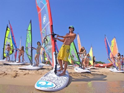 Kitesurf Village Windsurf