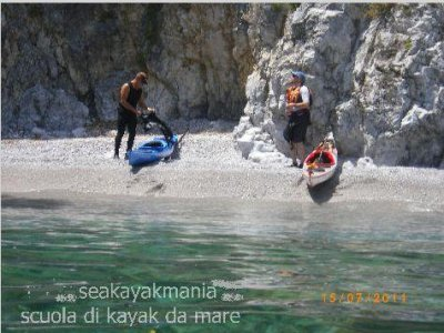 Sea Kayak Mania