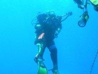 Corsi didattici di subacquea