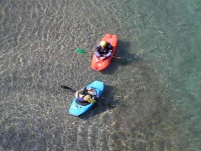 River Side Canoa