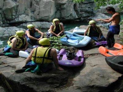 River Side Hydrospeed