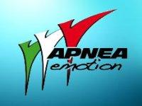 Apnea Emotion Diving