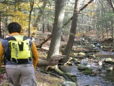 River Side Trekking