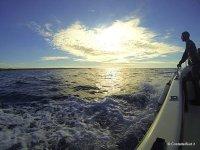 Sulla nostra barca