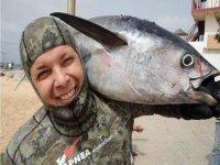 Una pesca fruttuosa