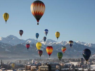 John Aimo Balloons