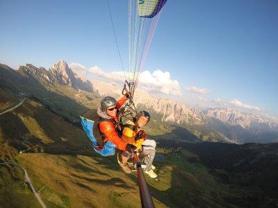 Paragliding Tandem Gardenafly