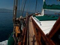 Una giornata in caicco a Capri