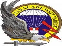 Paracadutisti Varese Canyoning