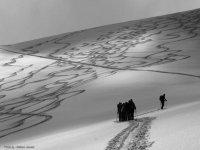 Ski mountaineering adventures