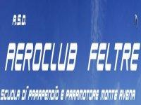 Scuola Parapendio Monte Avena Paramotore