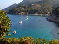 Discovering the Island of Giglio