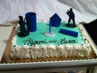 Compleanno con Adventure Gang