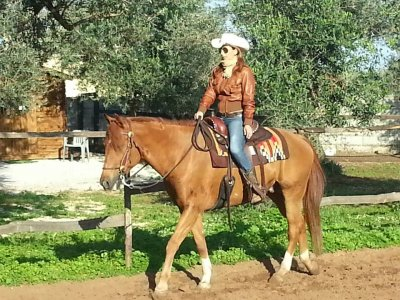 Laura Ranch