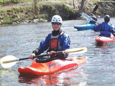 Sport Estremo Kayak