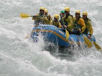 Sport Estremo Rafting