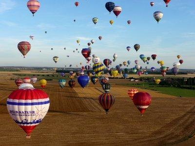 Tuscany Ballooning Firenze