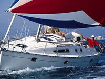 Sport Estremo Escursione in Barca