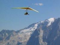 Volare in deltaplano