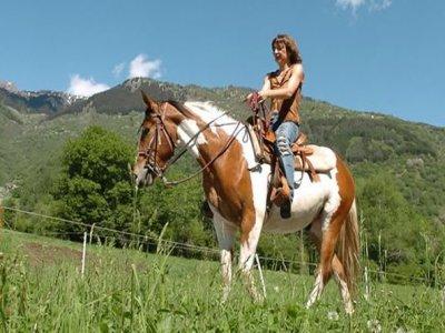 Sport Estremo Passeggiate a Cavallo