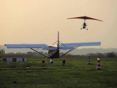 Volo Club Albatros