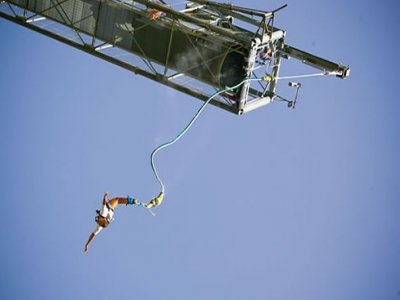 Sport Estremo Bungee Jumping