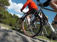 Conoscere la natura in bici