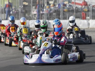 Sport Estremo Kart