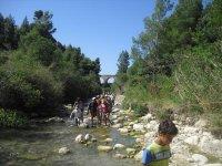 Camminando per la Valle del Sosio e Monti Sicani