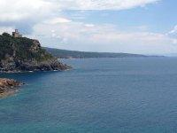 Il Mar Tirreno