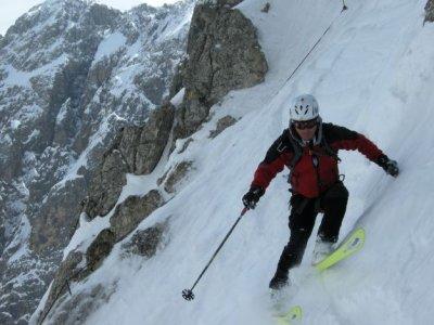 Guide Alpine Val Gardena Sci