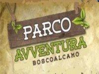 Vivi il Bosco Parchi Avventura
