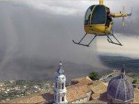 Servizi in elicottero