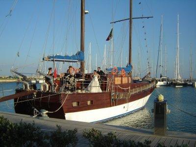 Sevinc Yachting Partners ltd