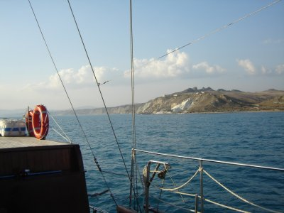 SevincYachting Partners ltd Pesca