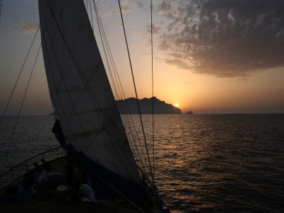 Sevinc Yachting Partners ltd Vela