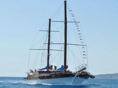 Sevinc Yachting Partners ltd Trekking