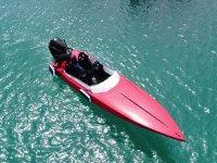 Abel nautica boat rental
