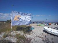 Camp dedicati al kitesurf