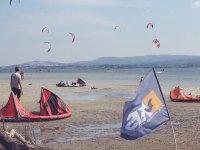 Kite spot Sardegna