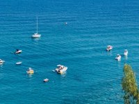 Boat excursion to Crotone