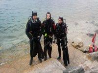 Divers esperti