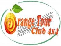 Orange Tour 4x4